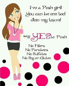 I am looking for a real go getter that has a great personality to join my team.  If you are interested, please go to www.perfectlyposh.com/katallemand/join Pretty Please!!!!
