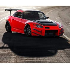 Honda S2000. Love these cars.Please check out my website thanks. www.photopix.co.nz
