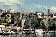 Antalya., home away from home