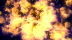 111 Dynamic gold raging fire photography&video background video material for video producer