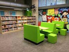 ontwerp kasten leerplein schoolinrichting pinterest On basisschool meubilair