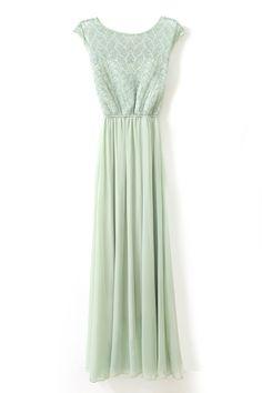 Gabriella dress by Lolita in grayed jade https://www.facebook.com/lolitashoponline