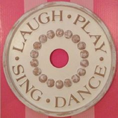 Marie Ricci Collection | Laugh Play Sing Dance Ceiling Medallions