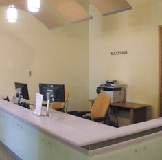 Sac Health 1 Sign System, Sacramento, State University, Health Care, Wellness, California, Interior, Furniture, Design