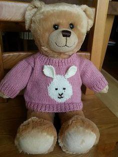 Teddy Bear Trousers Waist Approx 34-36cm. Teddy Bear Trousers