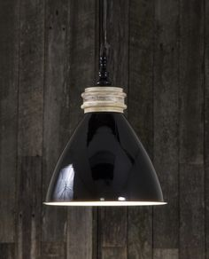 Sardinia Hanging Lamp in Black – Allissias Attic & Vintage French Style