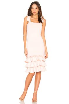 6c32087fa54 New Donna Mizani Rosie Dress online. Find the great Tularosa Clothing from  top store.
