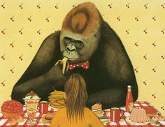 Children's laureate Anthony Browne | Children's books | guardian.co.uk
