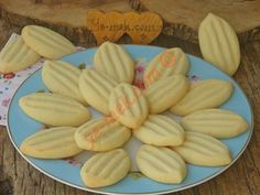Apple Cookies Recipe, How to Make? Kitchen Arrangement, Apple Cookies, Food Articles, Homemade Beauty Products, Food Illustrations, Flan, Cookie Recipes, Tart, Almond