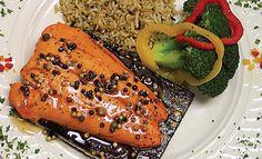 Salmon Recipes | Cedar Plank Salmon | Fish Alaska Magazine