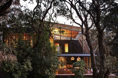 Droom huis #treehouse