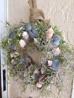 ۞ Welcoming Wreaths ۞  DIY home decor wreath ideas - spring