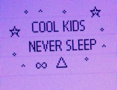 Cool Kids Never Sleep 💤 ❌😎💟☪️ Dark Purple Aesthetic, Violet Aesthetic, Lavender Aesthetic, Aesthetic Colors, Bad Girl Aesthetic, Aesthetic Collage, Aesthetic Grunge, Aesthetic Pictures, Aesthetic Gif