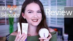 Trying Troiareuke Korean Skincare | Review and Application!