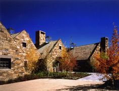 jacobsen stone house - Google Search