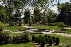 The Secret Gardens of New York - The New York Times Bartow-Pell Mansion Museum