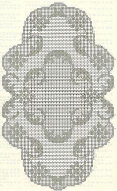 Läufer oval Rohrstuhlgrund Blüten                                                                                                                                                      Mehr