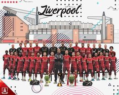 Liverpool Anfield, Liverpool Players, Liverpool Football Club, Premier League, Liverpool Wallpapers, Football Wallpaper, Best Player, Best Games, Counting