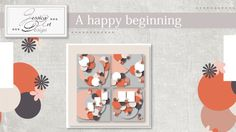 A happy beginning templates by Jessica art-design