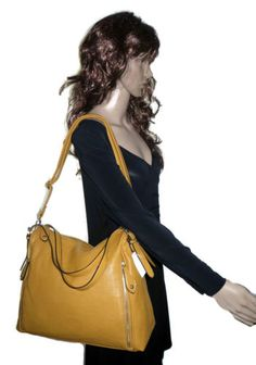 This is my size bag!  I like to carry my tablet and phone.