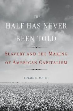 We tend to cast slavery as a pre-modern institution isolated in time, divorced from later success.  This robs millions who suffered bondage their full legacy. Expansion of slavery in the first 8 decades after U.S. independence drove U.S.  evolution & modernization. Using intimate slave narratives, plantation records, newspapers, words of politicians, entrepreneurs, escaped slaves, this book offers an interpretation that forces readers to reckon with violence at the root of U.S. supremacy.