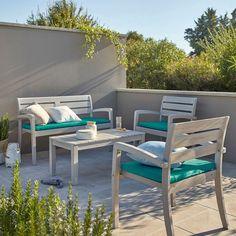 Les 10 essentiels pour décorer jardins terrasses et balcons avec ...