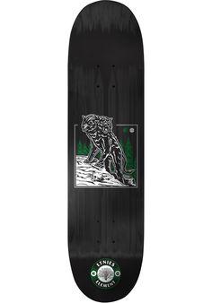 Element x-Etnies-Nick-Garcia - titus-shop.com #Deck #Skateboard #titus #titusskateshop