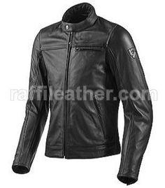 Jaket Kulit Bikers/Motor » Jaket Kulit Bikers 011 • www.raffileather.com Jual Jaket Kulit Asli Garut Murah & Berkualitas