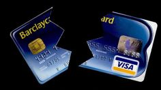 The boss of Barclaycard says the plastic credit card is being replaced with new technology, so soon we will need nothing to make a payment.