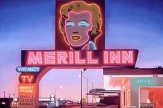 Image result for 50s motel key