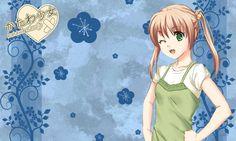 Katawa Shoujo : Emi Wallpaper by Diespitris on DeviantArt