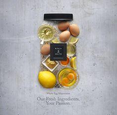 Birch & Waite Professional Sauces by Evo // Inspiration for the EMRLD14 Team // www.emrld14.com