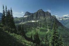 Best Rail Journeys:  Empire Builder: Chicago - Spokane - Seattle