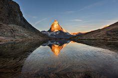 hot pyramid by Lazar Ovidiu - Photo 156914327 - 500px