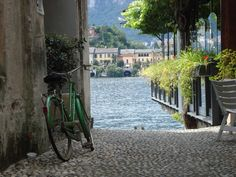 Lago d'Orta, Italy . The Places Youll Go, Places Ive Been, Places To Go, Beauty Around The World, Around The Worlds, Italian Life, I Want To Travel, What A Wonderful World, Urban Landscape