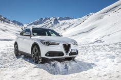 Slow Alfa Romeo Giulia Sales Put Pressure On Stelvio SUV