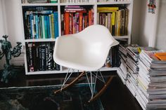 Freunde von Freunden — Miranda Skoczek — Artist, Apartment & Studio, Elwood, Melbourne — http://www.freundevonfreunden.com/interviews/miranda-skoczek/