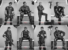 2017-03-14 - the expendables 3 images for backgrounds desktop free, #1423757