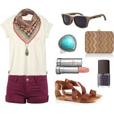 Summer cute-outfits-clothes-and-style