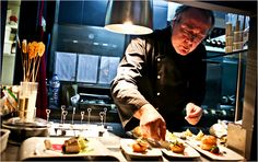 Lisbon's Culinary Golden Age? by Seth Sherwood, The New York Times March 11, 2011 #Portugal