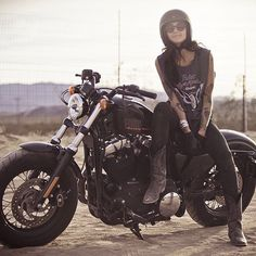 Motorcycles and other Beautiful things