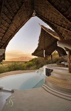 Shompole, Kenya by Dan & Luiza from TravelPlusStyle.com, via Flickr