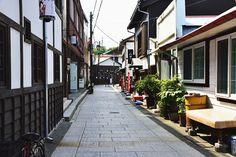 100년 전 역사 속으로 떠나는 시간여행, 포항 구룡포 근대문화역사거리
