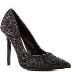 Guess Shoes Neodany - Black Texture