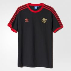 Camisa Flamengo 3S - Preto