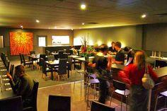 Wild Ginger - Restaurant Huskisson | Jervis Bay