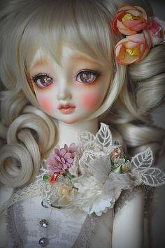 Cordelia | by muna-san