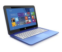 Amazon.com : HP Stream 13 Laptop Includes Office 365 Personal for One Year (Horizon Blue) : Computers & Accessories