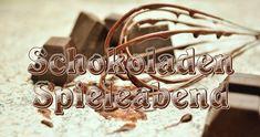 Schokoladenspiele