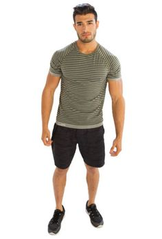 #Exquisite #Outfits by #Alanic, The #Celebrated #Athletic #T-Shirts #Men #Online #Store